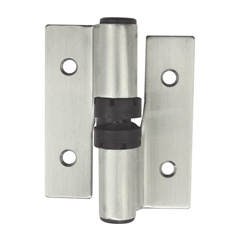 1 x Stainless Steel Bolt Through Gravity Hinge