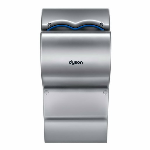 AB14 Grey Airblade Hand Dryer
