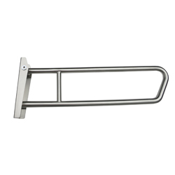 Disabled Pull Down Grab Rail: 850mm x 315mm