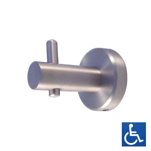 Antimicrobial Pin Hook