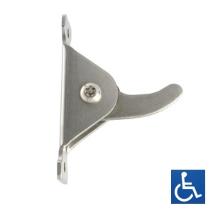 Collapsible Stainless Steel Hook