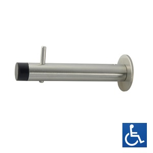 Stainless Steel Bumper & Hook