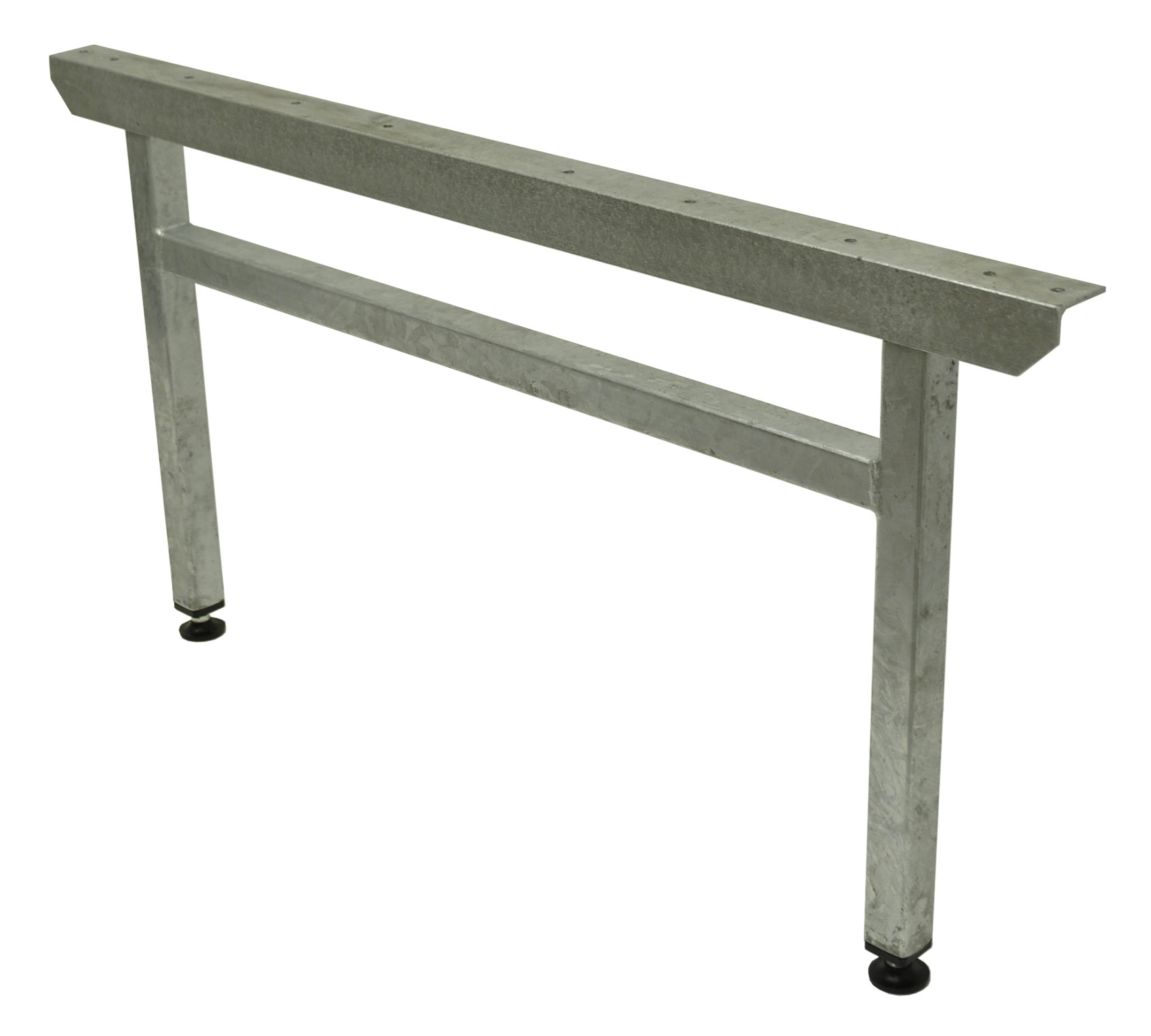 Yarra Island 500mm wide Bench Seat Brackets