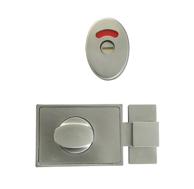 300_V Concealed Fix Lock & Indicator Set