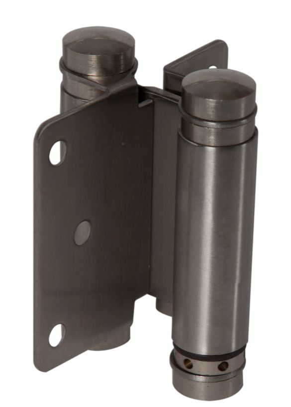 ML209_DBLACT Double Action Spring Hinge