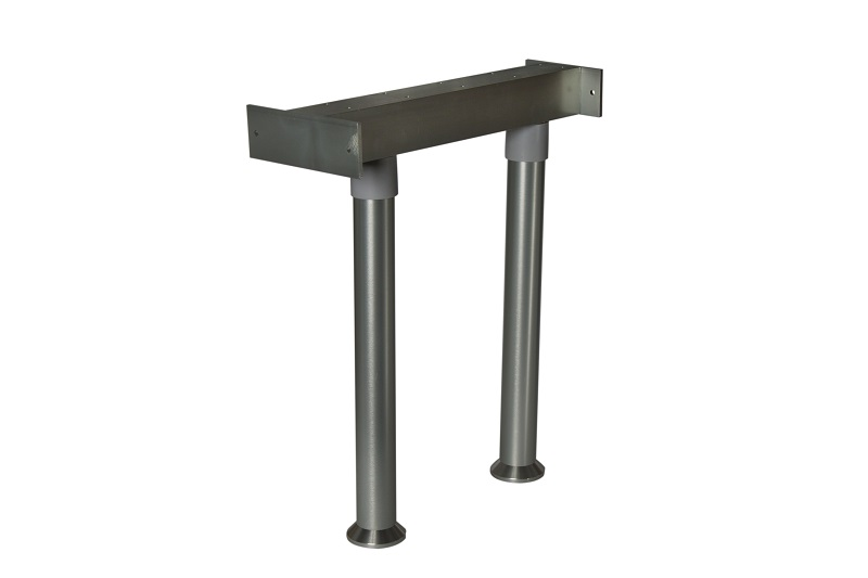 Adjustable Bench Seat Bracket