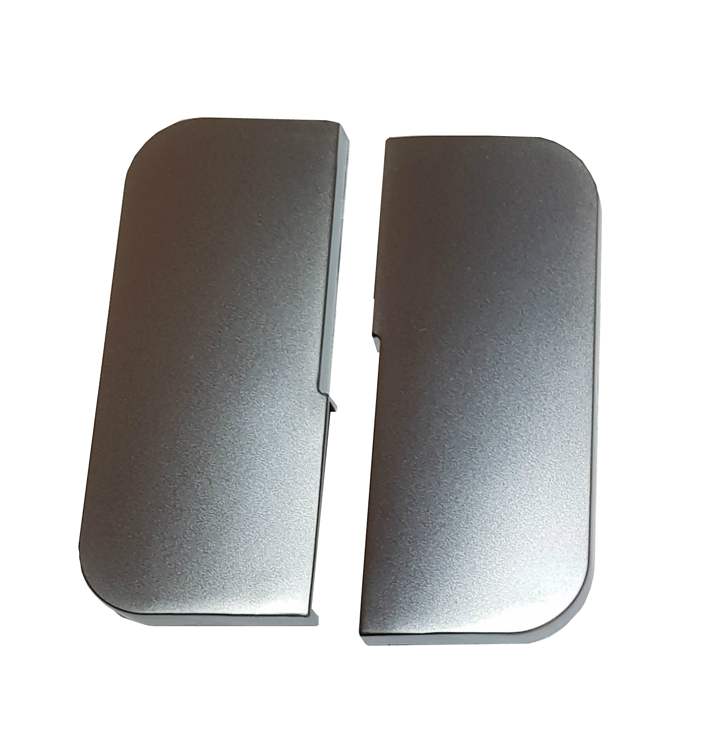 2 x Cover plate for 106C Hinge