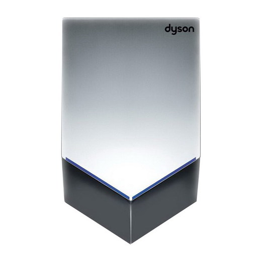 Nickel Dyson 'V' Airblade Hand Dryer