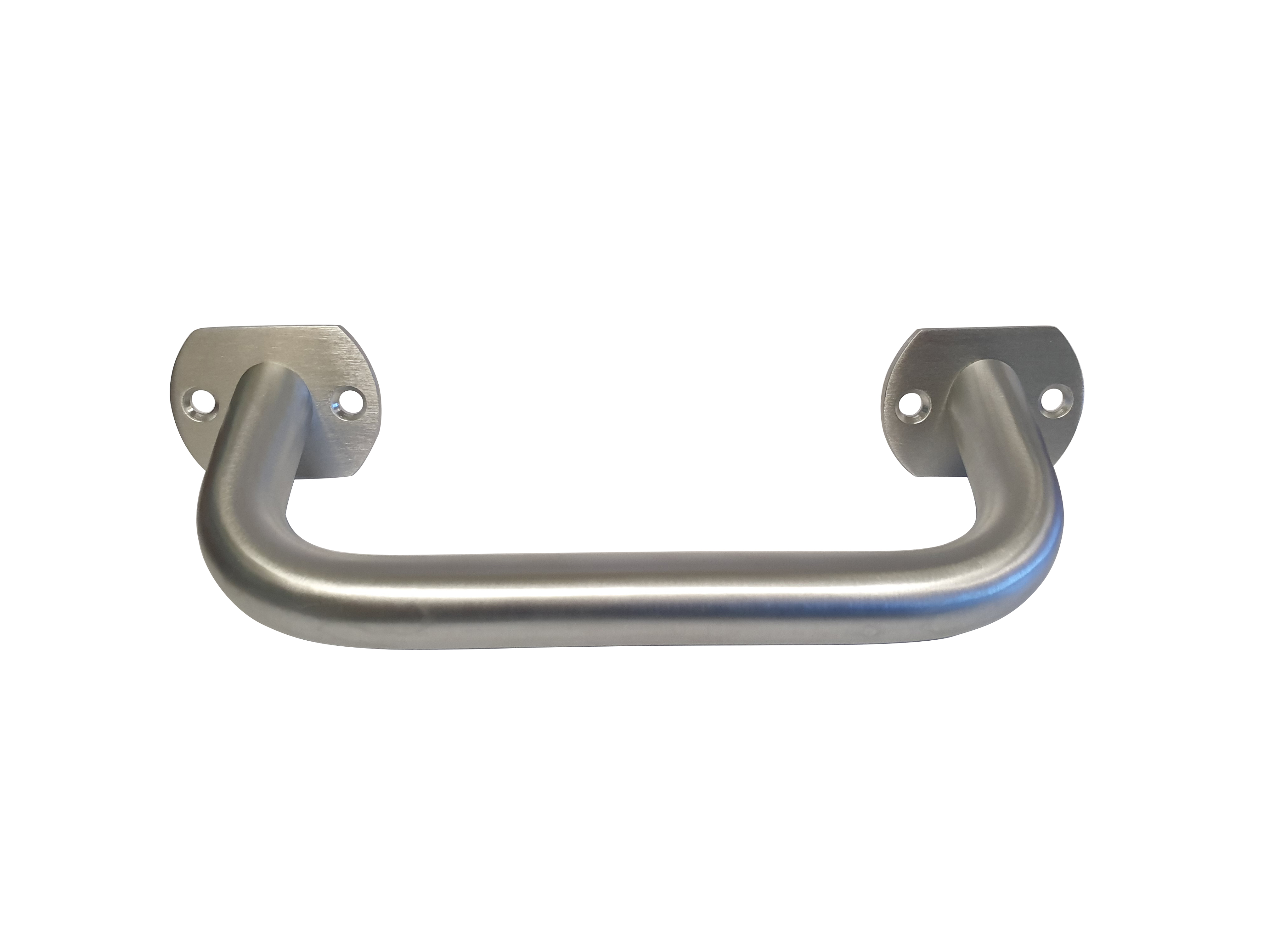 60° Beveled Angle Aluminium Pull Handle