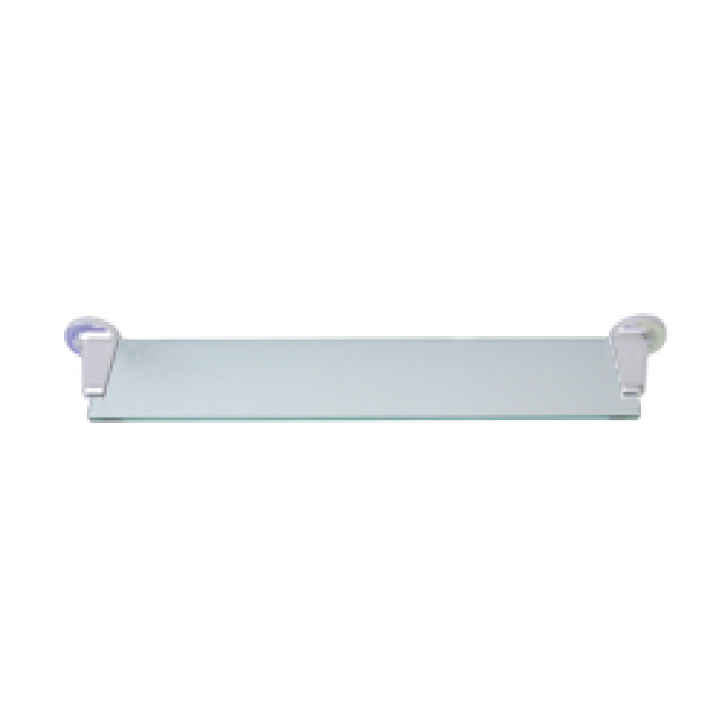 Sturt Series: 585mm Glass Shelf