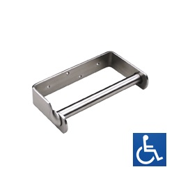 Aluminium Toilet Roll Holder