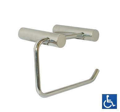 Lawson Series: Stainless Steel Toilet Roll Holder