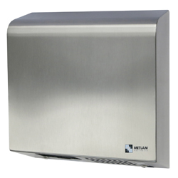 Automatic Hands Free Slim Line Hand Dryer - SSS