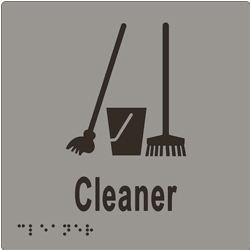 Cleaner 150x150 BRAILLE – SS