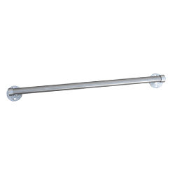 914mm Round Towel Bar - PSS