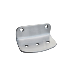 Surface Mounted Soap Dish – SSS
