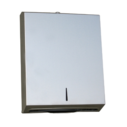 Paper Towel Dispenser – SSS