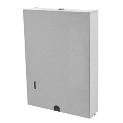 Paper Towel Dispenser Ultra Slimline
