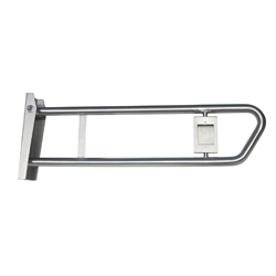 Disabled Pull Down Grab Rail with Nurse Call Facility – R/H , L/H – SSS