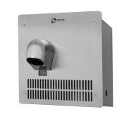 Automatic Recessed Hand Dryer