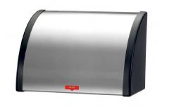 Stainless Steel & Black ABS Auto Hand Dryer